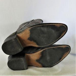 3f0c361b442 Wrangler Boots Men's 6.5 EE, Women 7.5 to 8